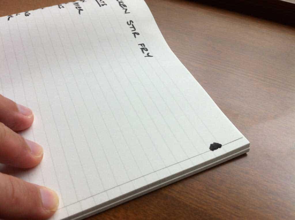 Japanese Journalling
