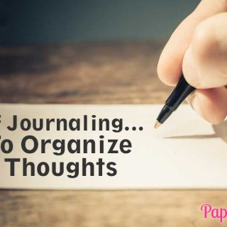 Styles of Journaling – How To Organize Your Thoughts