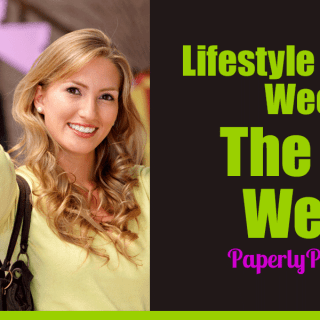 My Fourth Week As A Lifestyle Blogger - The Etsy Week