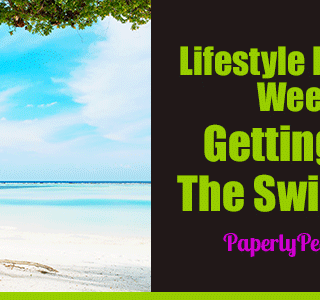 My Sixth Week As A Lifestyle Blogger – The Getting Into The Swing of It Week