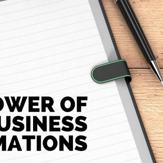 The Power Of Business Affirmations