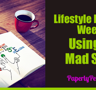 My Ninth Week As A Lifestyle Blogger – Using My Mad Skills