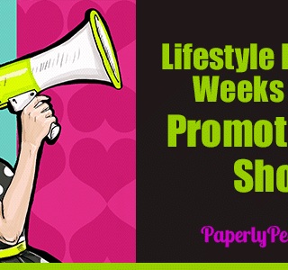My Eleventh and Twelfth Weeks As A Lifestyle Blogger | Promoting My Shop