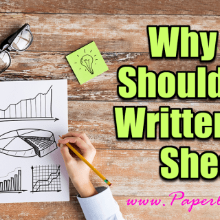 Why You Should Have Written Leads Sheets
