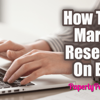 How To Do Market Research On Etsy... As an Etsy seller, one your most important marketing jobs is to find out what will sell the most for your shop! Here are my best tips and ideas on how to pick top selling, popular items to sell on Etsy. Whether you are just getting started or a seasoned shop owner, it is worth taking the time to check your stats! #etsyseller #etsyshop #howto