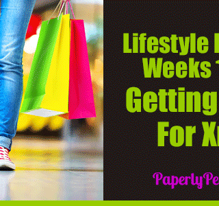 My Fifteenth and Sixteenth Weeks As A Lifestyle Blogger