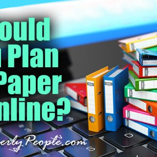 Should You Plan In A Paper Planner Or Online?