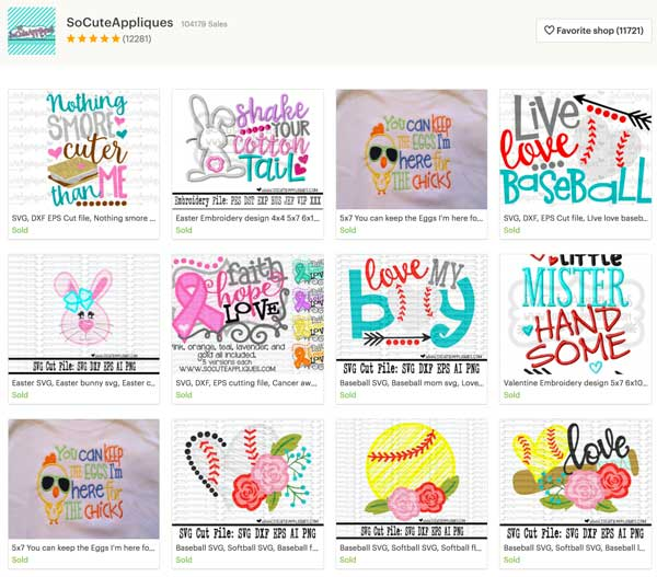 How To Create A Best Selling Digital Download On Etsy