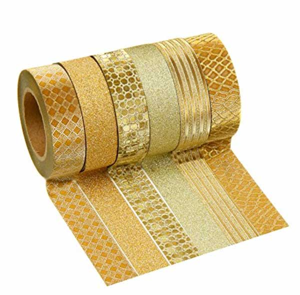 Washi Tape - Cool Planner Accessories