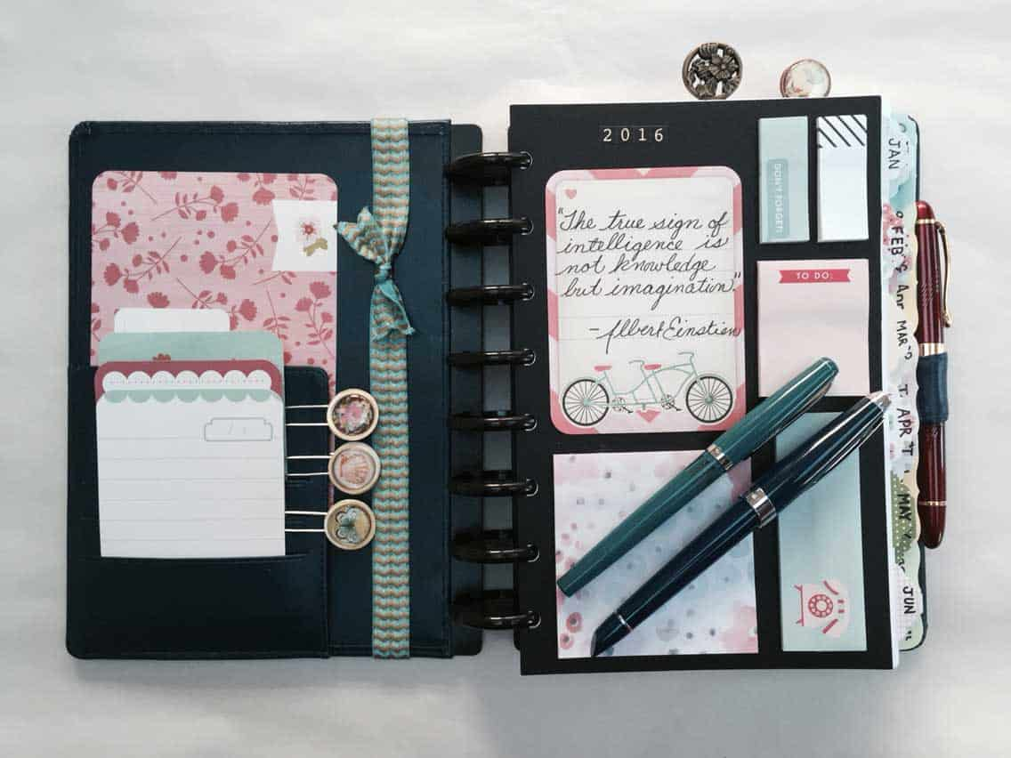 To Do List Dashboard - Emily of the Chic Couple
