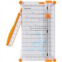 Fiskars Deluxe Craft Paper Trimmer, 12 Inch