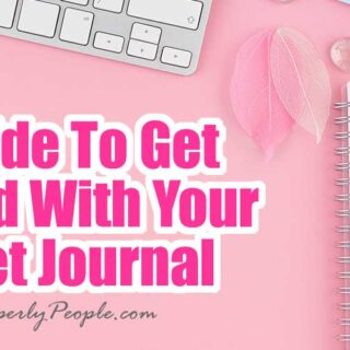How To Start Bullet Journaling